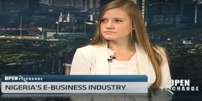 MMIT's Rebecca Barnett on CNBC Africa